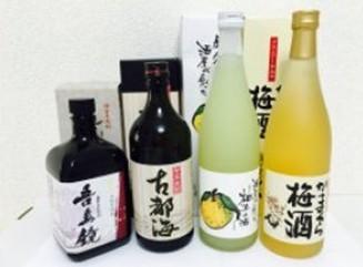 ゆず酒、吾妻鏡(鎌倉酒販組合)