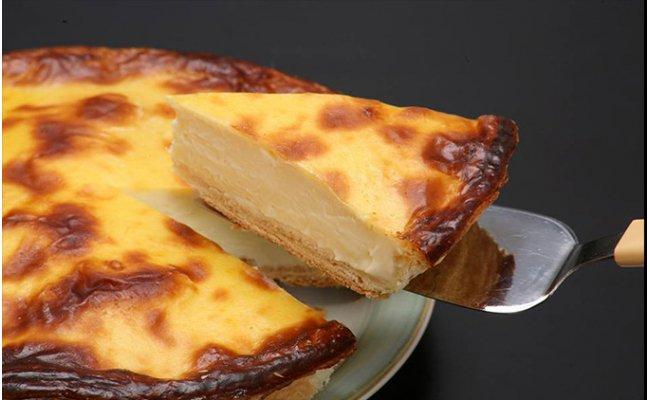 [№5742-0305]チーズベーク(小)とパウンドケーキのセット