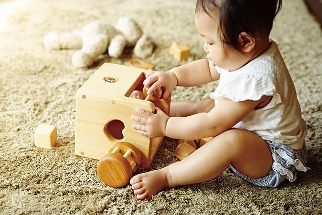 10-(5)赤ちゃんの宝石箱(星・箱入り)