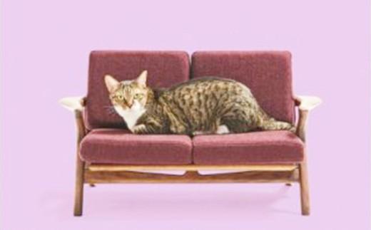 ネコ家具 バナードソファー
