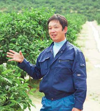 【生産者インタビュー】農業法人 有限会社かねひろ社長 川崎豊洋さん
