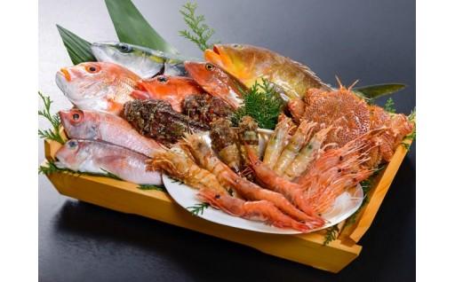 [I-5401] 「料理民宿いそや」 地魚コース 1泊2日 ペア宿泊券 【平日限定】