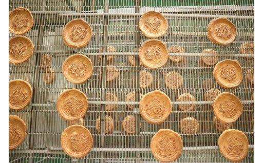 [A-4101] 「名代石窯焼煎餅 五月ヶ瀬」でお馴染み! 五月ヶ瀬の特選詰合せA