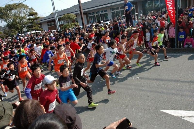 6. マラソンによるまちづくり~マラソンの父・金栗四三のふるさと玉名~