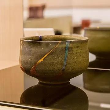 茶碗「阿蘇(あそ)」