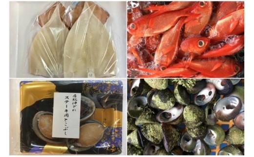 年10回お届け!お1人様向け旬のお魚・簡単調理 [№5651-0519]