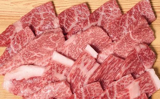 【3-7】松阪肉焼肉用