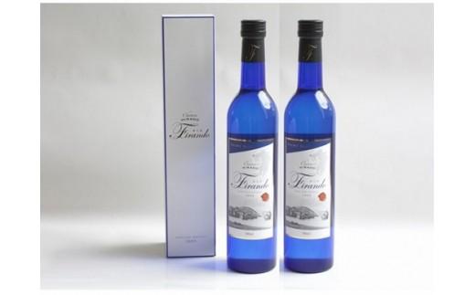 A152 春日の棚田米から生まれた日本酒 Firand~フィランド~