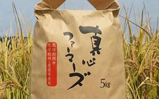 菜の花米(コシヒカリ) 5kg【1030323】