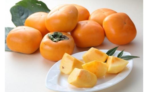 A-21 越王(こしわ)おけさ柿