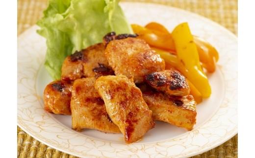 明太子屋の自信作 銘柄鶏「華味鳥」の明太漬け 1kg