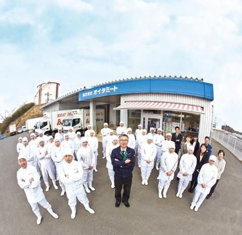 創業60年!東松島市のお肉屋さん『オイタミート』