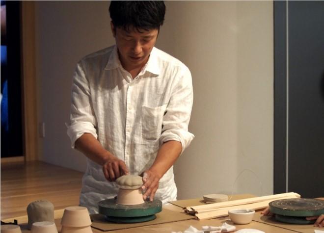 こんにちは、臼杵焼プロジェクト代表の宇佐美です。