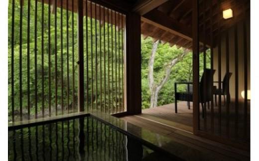 プロが選ぶ「日本の小宿10選」山人(やまど)利用券 3万円分 東北屈指の隠れ宿