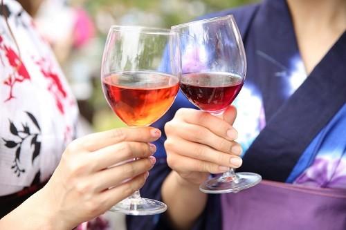 やまがたワインバル2020inかみのやま温泉