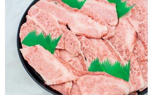 11 特撰飛騨牛A5等級 上カルビ(バラ) 焼肉用800g
