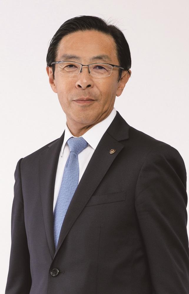 京都府知事 西脇隆俊