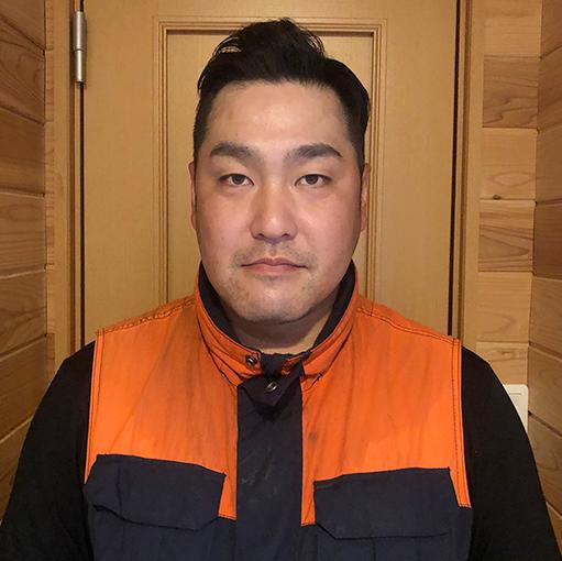 魚辰 代表取締役、おさかなマイスター 平田 雄二