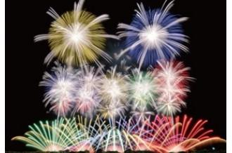 8月18日開催!全国の花火師が競い合う全国屈指の「全国花火競技会」