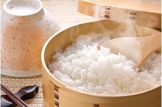新潟県新発田市産の美味しいお米