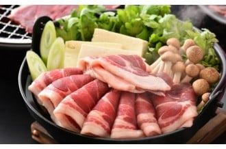 一流シェフにも評価されている羽咋市の猪肉を食べつくす!焼肉やぼたん鍋にも!