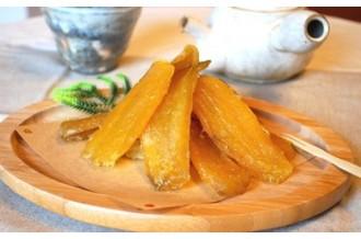 もっちり美味しい小美玉市の干し芋