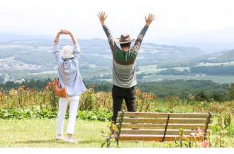 群馬県嬬恋村「感謝券をつかって、つまごいに遊びにいこう!」