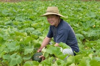 豊かな自然に育まれた農畜産物と自然体験!