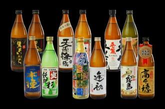 九州の大地が育む焼酎王国・宮崎の魅力