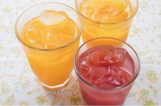 味わい濃厚!宇和島産みかんのストレートジュース