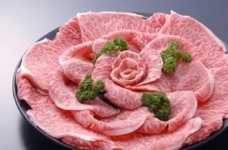 絶品!芳醇な香りと上質な肉の旨み「近江牛」