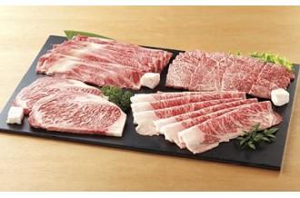 人気の飛騨牛、明宝ハムをお届けします!「肉」特集