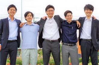イケメンが紹介する絶品メロン!栗山町のメロン男子図鑑