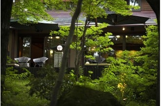 ロイヤルリゾート那須町