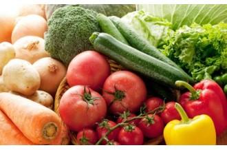 白岡市の安心・おいしい野菜たち