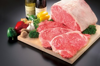 全国に誇れる「登米産牛」をご紹介
