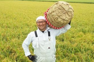 米どころ三川町から、んめこめ(おいしいお米)をお届けします!