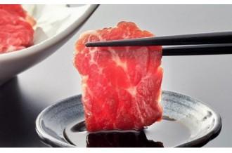 馬肉・牛肉・豚肉など、厳選お肉をお届け!
