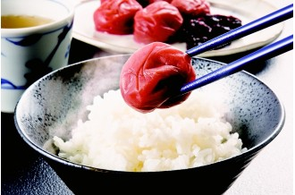 和歌山県より「南高梅」のおいしい梅干しお届けします!