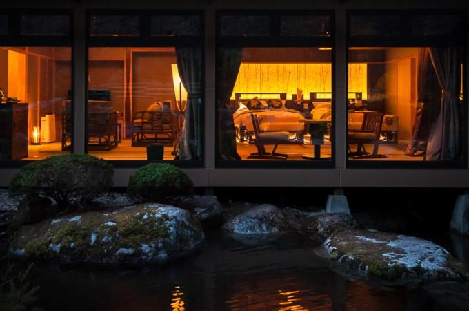 長野県駒ヶ根市の「心やすらぐ宿」特集