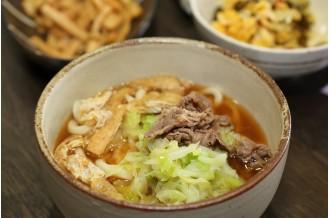 富士吉田市の風土・文化によって育まれた郷土料理!吉田のうどん