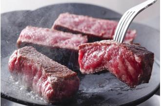 加古川が誇る牛肉!!あなたのために・・・最高の美味しさをご提供します。