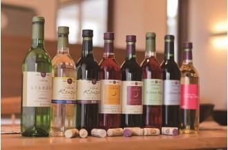 まさにワインの理想郷「岩手・花巻市大迫町」