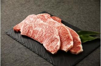 日本一にも輝いた長崎和牛!!ぜひご賞味ください