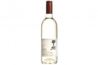日本一のワインアドバイザーが贈る甲州ワイン【現在寄附受付停止中】