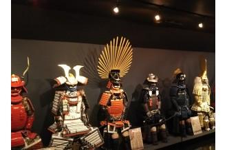 甲冑生産量日本一「甲冑工房丸武」のお礼の品あります!
