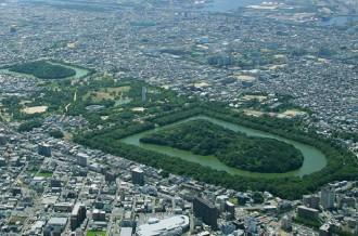 百舌鳥・古市古墳群~世界文化遺産を大阪へ~