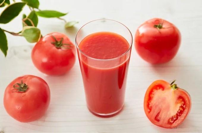 真っ赤な完熟トマトを使ったトマト加工品特集