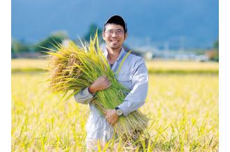 岩手県紫波町の本気のお米づくり。手間暇ひまを惜しむことなく、うまいお米づくりを追求し続ける岩手の本気をご堪能下さい。