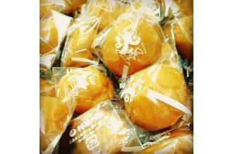 大朝まんじゅう!100年続く伝統の味!